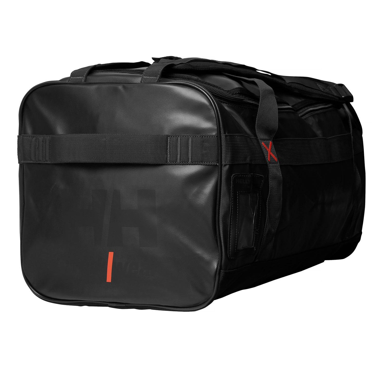 Helly Hansen Reistassen Duffel 79573 Inhoud 70 liter zwart(990)