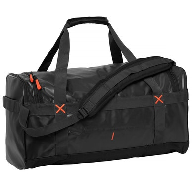 HH 90L  PADDED COMPARTMENT LIGHTWEIGHT DUFFEL BAG