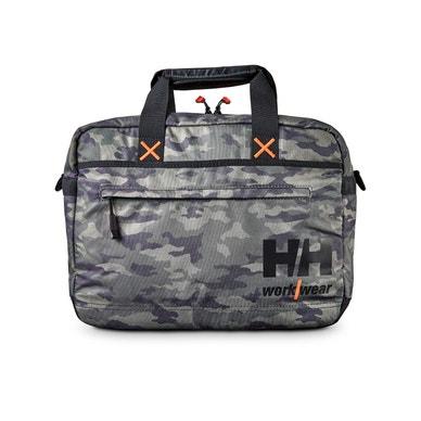 HH WW Laptop Messenger Bag