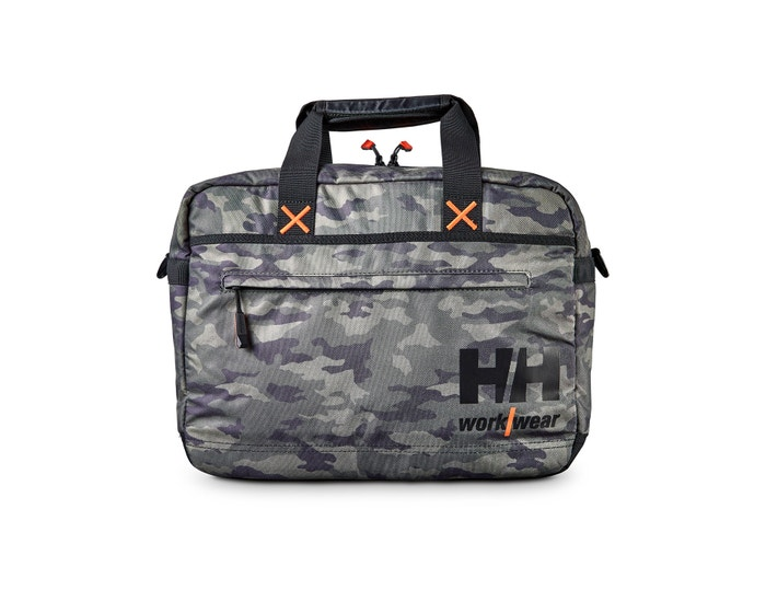 HH WW Laptop Messenger Bag