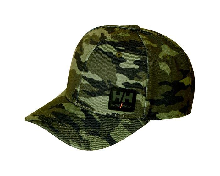 KENSINGTON FULL CROWN SNAP BACK CAP
