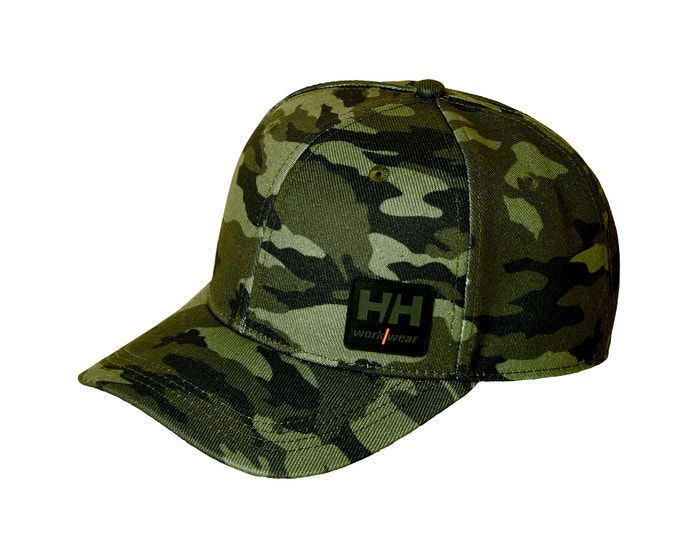 KENSINGTON FULL CROWN SNAP BACK CAP
