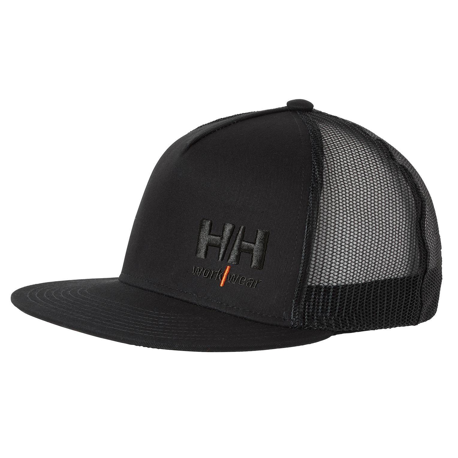 Helly Hansen Caps Kensington 79805 zwart(990)