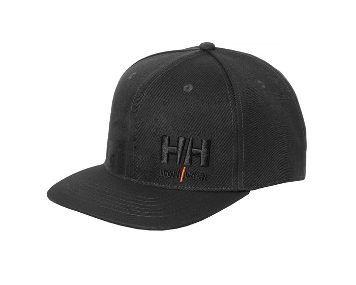 KENSINGTON FLAT BRIM FULL CROWN CAP