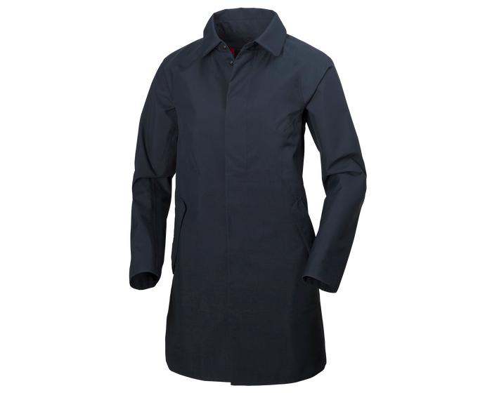 EMBLA DRESS COAT