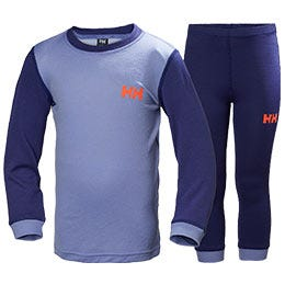 KIDS' BASE LAYER