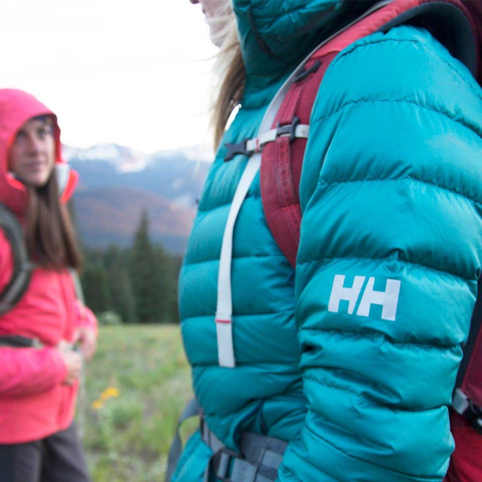 Outdoor & Hiking