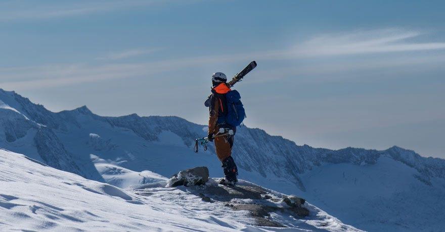 Spring Ski