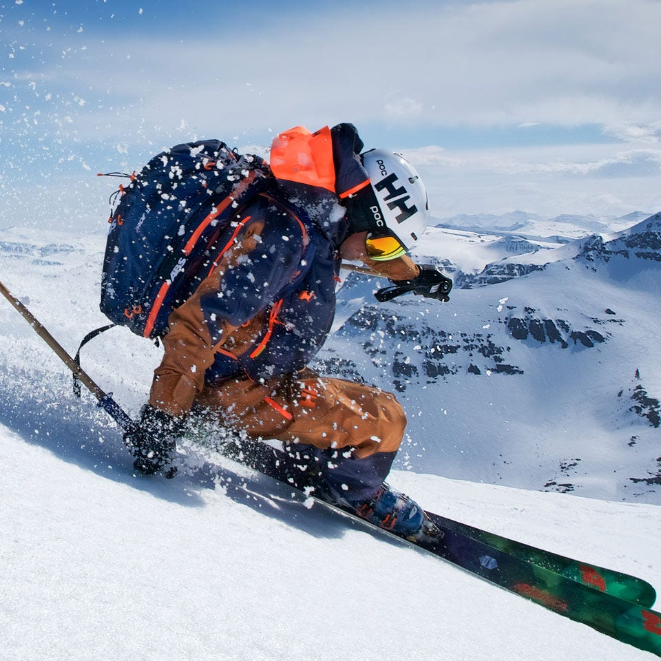 Ullr Freeride Collection
