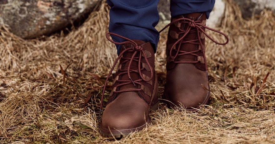 Women's Fall Footwear