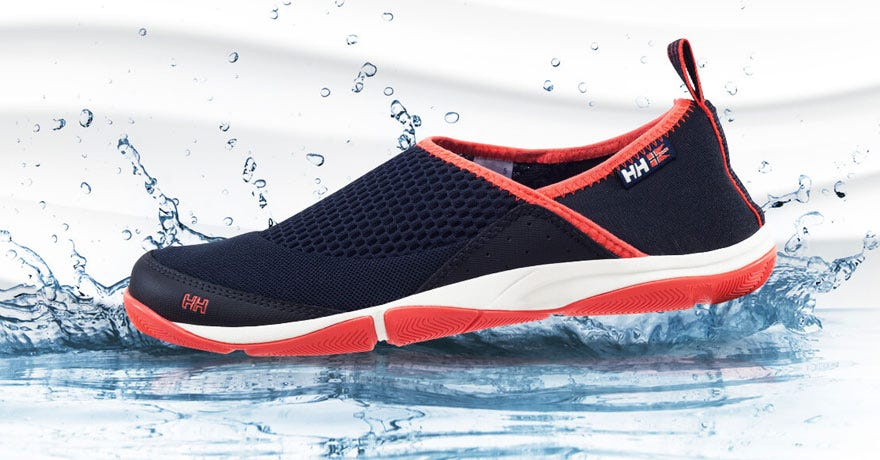 Sailing Footwear