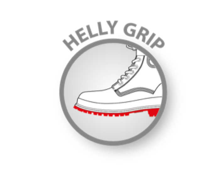 HELLY GRIP