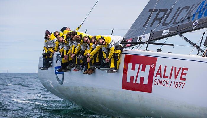 Skagen – En klassisk regatta, en ikonisk kolleksjon – Helly