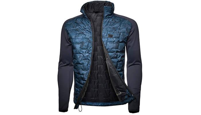 LIFALOFT™ Hybrid Insulator Jacket