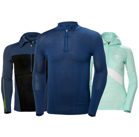 Collection of Base Layer products