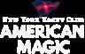 Logotype of American Magic